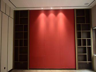 中式风格影音室图片