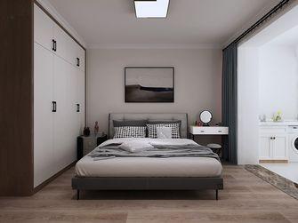10-15万100平米三室两厅东南亚风格卧室图片大全