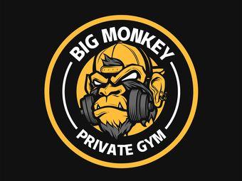 大只猴私人健身工作室