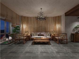 20万以上140平米别墅公装风格客厅图