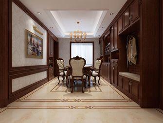 豪华型140平米三室两厅新古典风格卧室装修效果图