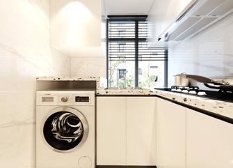 3万以下40平米小户型日式风格厨房装修图片大全