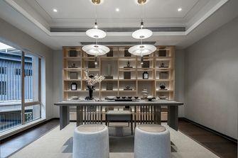豪华型140平米别墅中式风格其他区域设计图