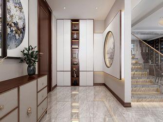豪华型140平米复式中式风格玄关图片