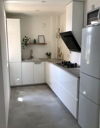 5-10万70平米现代简约风格厨房图