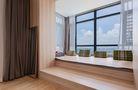 豪华型140平米别墅中式风格阳台图片大全