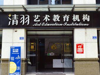 清羽艺术教育机构