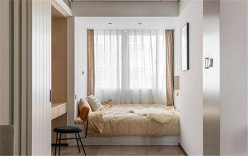 90平米日式风格青少年房装修案例