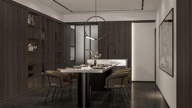 15-20万140平米四现代简约风格餐厅装修案例