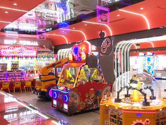 猿计划游艺mall(华侨城店)