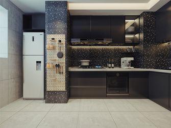 20万以上70平米公寓混搭风格厨房图片大全
