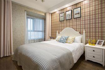 15-20万120平米三室两厅美式风格阳光房欣赏图