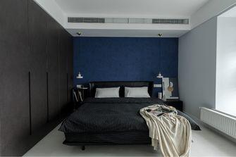 5-10万90平米三现代简约风格卧室装修案例