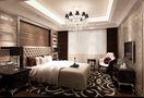 豪华型140平米四室两厅欧式风格卧室装修效果图