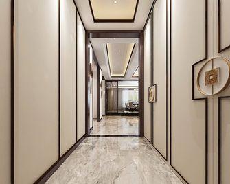 20万以上140平米别墅中式风格走廊图片大全