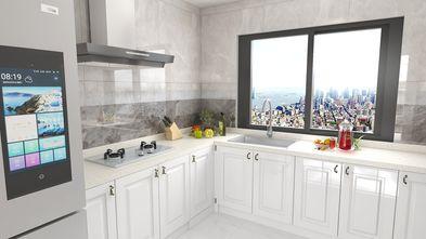 100平米欧式风格厨房装修案例