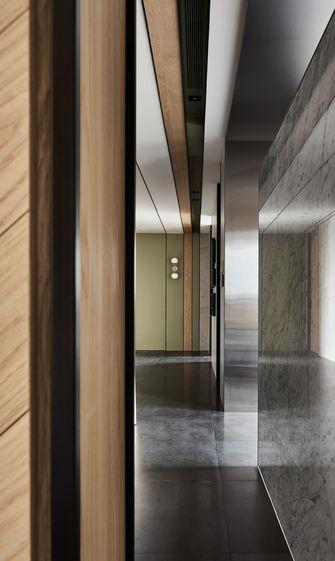 20万以上140平米四工业风风格走廊设计图
