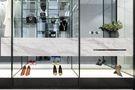 富裕型100平米三室两厅现代简约风格衣帽间效果图