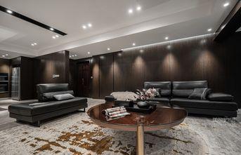 140平米四室四厅轻奢风格客厅效果图