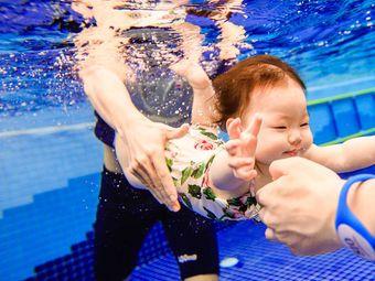 龙格亲子游泳俱乐部(南海中心店)