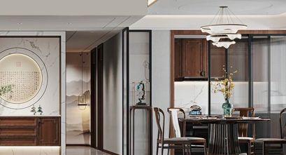 5-10万90平米新古典风格餐厅欣赏图