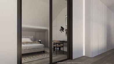 豪华型140平米复式混搭风格青少年房效果图
