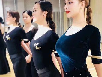 胡贝儿形体礼仪女子学堂(阳光城店)
