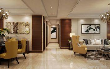 20万以上140平米四室两厅美式风格走廊效果图