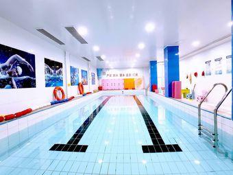 刘佳游泳培训