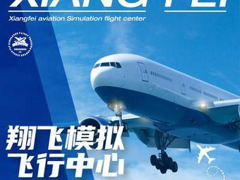 翔飞航空模拟飞行中心