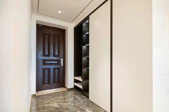 140平米三室两厅轻奢风格玄关欣赏图