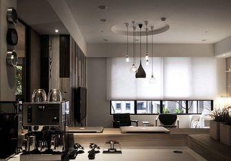 20万以上140平米四室两厅港式风格厨房装修效果图