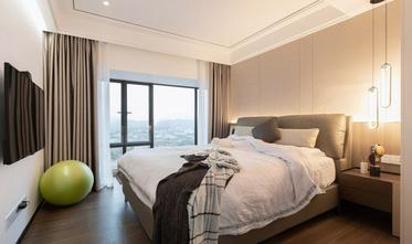 100平米三欧式风格卧室装修效果图