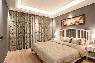 10-15万70平米一室一厅美式风格卧室图片大全