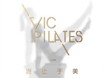 VIC普拉提&瑜伽