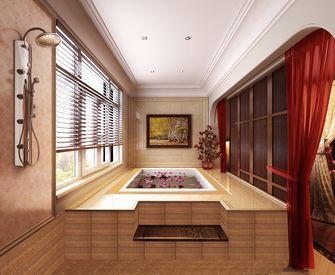 豪华型140平米别墅东南亚风格其他区域欣赏图