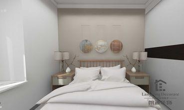 10-15万120平米三室两厅日式风格卧室图