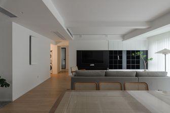 5-10万40平米小户型中式风格客厅设计图