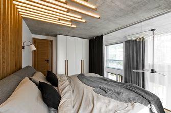 140平米复式工业风风格客厅装修效果图