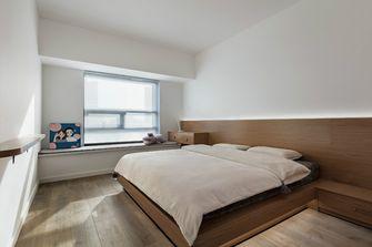 5-10万北欧风格卧室装修案例