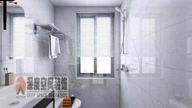 经济型120平米四室两厅现代简约风格卫生间装修效果图