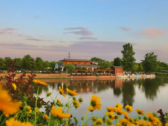 合肥北城生态养生庄园