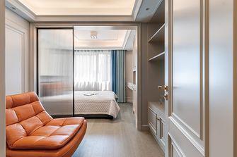 富裕型100平米混搭风格青少年房设计图