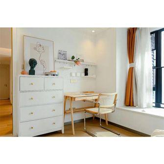 10-15万130平米四室两厅日式风格梳妆台装修效果图