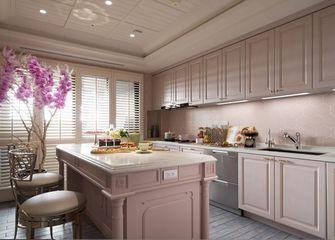 豪华型140平米三新古典风格厨房装修图片大全