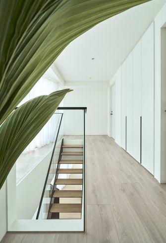 经济型140平米复式北欧风格走廊装修效果图