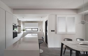 10-15万130平米三室两厅现代简约风格厨房效果图