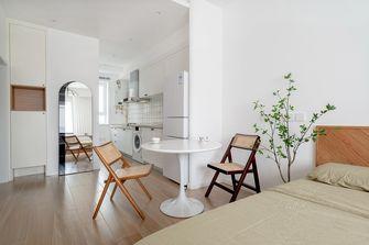 经济型30平米以下超小户型北欧风格厨房装修效果图