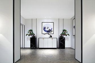 20万以上140平米四室两厅中式风格走廊装修案例