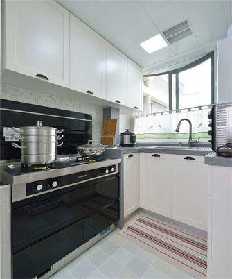 10-15万60平米现代简约风格厨房装修效果图